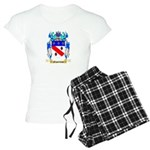 Napolitano Women's Light Pajamas