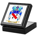 Napolitano Keepsake Box