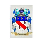 Napolitano Rectangle Magnet (100 pack)