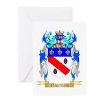 Napolitano Greeting Cards (Pk of 10)