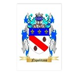 Napolitano Postcards (Package of 8)