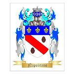 Napolitano Small Poster