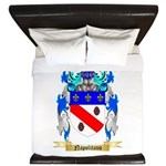 Napolitano King Duvet