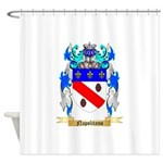 Napolitano Shower Curtain
