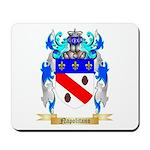 Napolitano Mousepad