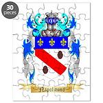 Napolitano Puzzle