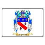 Napolitano Banner