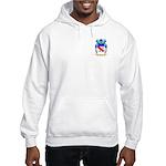 Napoli Hooded Sweatshirt