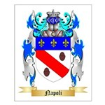 Napoli Small Poster