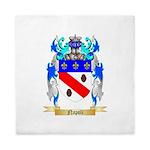Napoli Queen Duvet