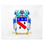 Napoli King Duvet