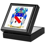 Napoletano Keepsake Box