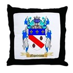 Napoletano Throw Pillow