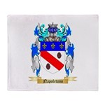 Napoletano Throw Blanket