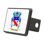 Napoletano Rectangular Hitch Cover