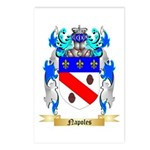 Napoles Postcards (Package of 8)
