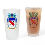 Napoles Drinking Glass