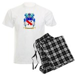 Napoleon Men's Light Pajamas