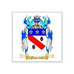 Napoleon Square Sticker 3