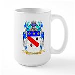 Napoleon Large Mug