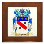 Napoleon Framed Tile