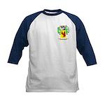 Napleton Kids Baseball Jersey