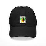 Napleton Black Cap