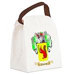 Napleton Canvas Lunch Bag
