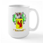 Napleton Large Mug