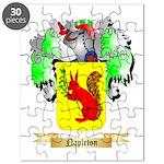 Napleton Puzzle