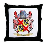 Napier Throw Pillow