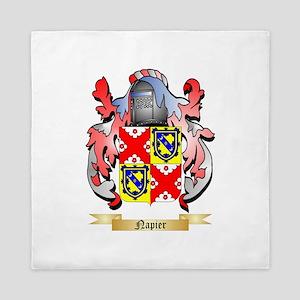 Napier Queen Duvet