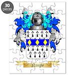 Nangle Puzzle