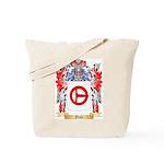 Nale Tote Bag