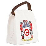 Nale Canvas Lunch Bag