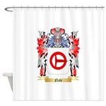 Nale Shower Curtain