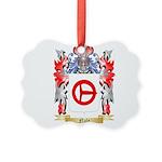 Nale Picture Ornament