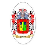 Najera Sticker (Oval 10 pk)