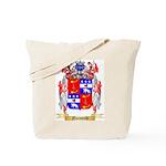 Naismith Tote Bag