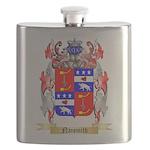 Naismith Flask