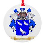 Naish Round Ornament