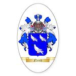 Naish Sticker (Oval 10 pk)