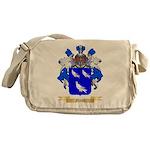 Naish Messenger Bag