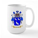 Naish Large Mug