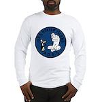 USS Staten Island (AGB 5) Long Sleeve T-Shirt
