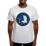 USS Staten Island (AGB 5) Light T-Shirt