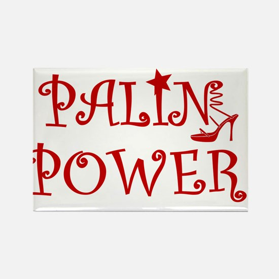 PALIN POWER Magnets