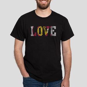 Love Colorado Flag T-Shirt