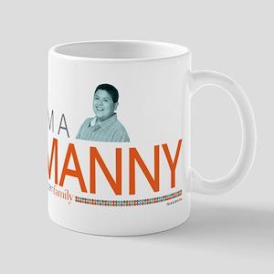 Modern Family I'm a Manny Mug