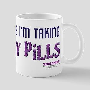 Crazy Pills Mug